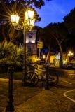 Ischia Streets Royalty Free Stock Image