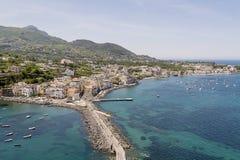 Ischia Stock Image