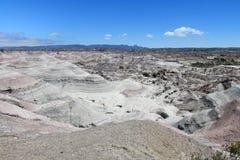 Ischigualasto valley Stock Photos