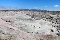 Ischigualasto valley Stock Images