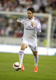 Isco Alarcon Real Madrid fotografia royalty free