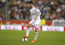 Isco Alarcon of Real Madrid Stock Photo