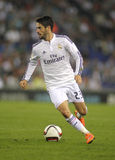 Isco Alarcon of Real Madrid Stock Photos