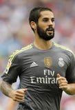 Isco Alarcon of Real Madrid Royalty Free Stock Photos