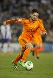 Isco of Real Madrid Royalty Free Stock Photos