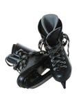 Ise skates Royalty Free Stock Images