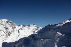 `Isere di Val d Immagine Stock