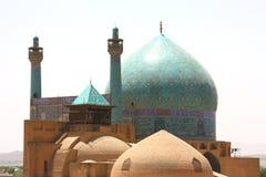 Isfahan stockfotografie