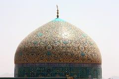 Isfahan lizenzfreie stockfotografie