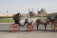 isfahan Zdjęcie Royalty Free