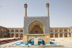 isfahan Стоковые Фото