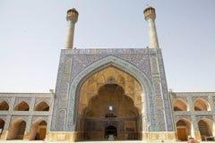 isfahan Стоковая Фотография RF