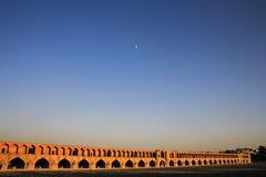 isfahan Royaltyfria Foton