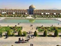 isfahan Stockbild