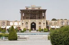 Isfahan Stock Photo