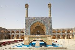 Isfahan Stock Photos