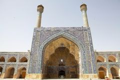 Isfahan Royalty Free Stock Photography