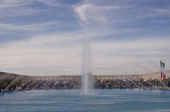 Isfahan basar Arkivfoto