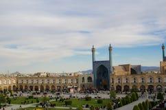 Isfahan bazar Fotografia Royalty Free