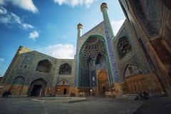 Isfahan em Irã imagem de stock royalty free