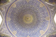 Isfahan Royalty Free Stock Photos