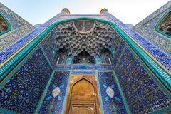 Isfahan in Iran Stock Photos
