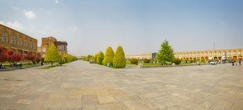 Isfahan Imam square Stock Photos