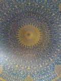 Isfahan, Iran, Sheikh Lotfollah Mosque at Naqhsh-e Jahan Square in Isfahan, Iran stock photo