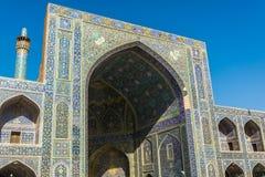 Isfahan in Iran Stock Photography