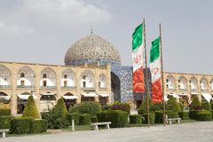 Isfahan Royalty Free Stock Image