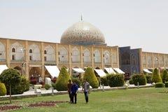 Isfahan Stock Photography