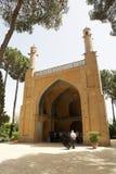 Isfahan Stock Photo