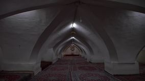 Isfahan Old Mosque stock video