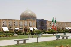Isfahan Stock Image