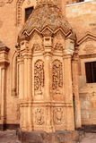 Ishak巴夏宫殿细节和主题 图库摄影