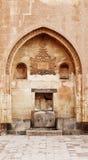 Ishak Pasha pałac, szczegół - Turcja Fotografia Royalty Free