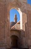 Ishak Pasha Pałac Zdjęcia Stock