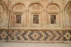 Ishak Pasha pałac Fotografia Stock