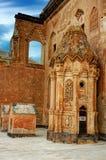 Ishak Pasha Palace fotos de archivo libres de regalías