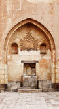 Ishak Pasha Palace, Detail - Turkey Royalty Free Stock Photography