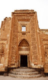 Ishak Pasha Palace, dettaglio - Turchia Fotografie Stock Libere da Diritti