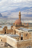 Ishak Pasha Palace Royalty Free Stock Photography