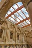 Ishak Pasha `s pałac Fotografia Royalty Free