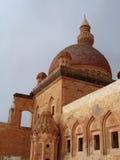 Ishakpasa palace Royalty Free Stock Images