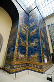 Ishtar Gate Royalty Free Stock Photos