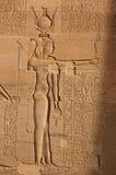 Isis da deusa Fotos de Stock Royalty Free