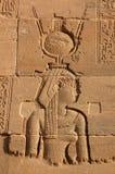 ISIS de la diosa Foto de archivo