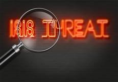 Isis threat Stock Photos