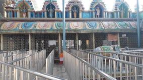 Iskcon Temple, Anantapur, Andhra Pradesh. Iskcon Temple at Anantapur, Andhra Pradesh, India royalty free stock photography