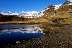 islândia Imagem de Stock